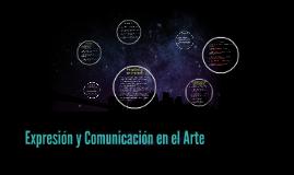 Expresión y Comunicación en el Arte