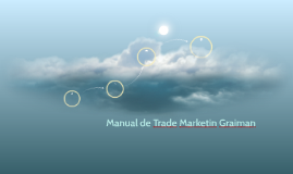 Manual de Trade Marketin Graiman