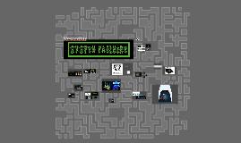 RestoBar System Failure