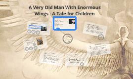 Copy of Old Man Big Wings