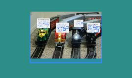 Production train