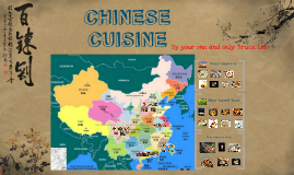 Copy of Chinese Cuisine Presentation