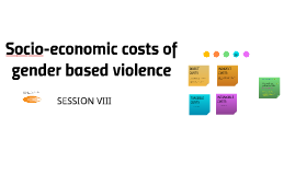 Copy of Session VIII-  Socio-economic costs of VAW