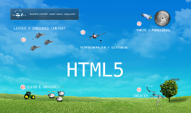 Copy of HTML 5