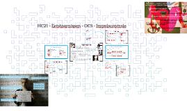 HC21 - Eetstoornissen - OCS - Impulscontrole