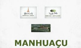 Um local como nenhum outro em Manhuaçu
