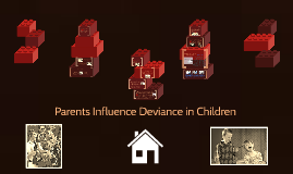 Copy of Copy of Parents Influence Deviance