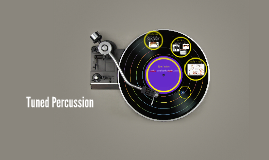 Tuned Percussion