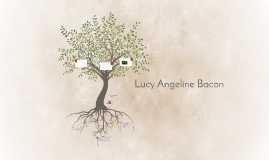 Lucy Angeline Bacon
