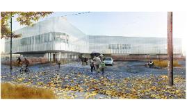 Bibliothèque Publique - Drummondville