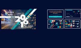 Copy of Plantilla Resumen del Año 2016