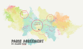 Paris Agreement, UNFCCC