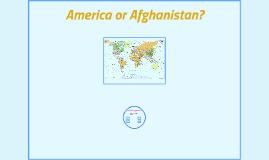 The Kite Runner IOP (American vs Afghan)