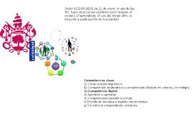 Indentidad digital, competencia digital y educación