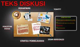 Copy of TEKS DISKUSI