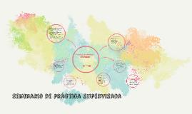Seminario de Práctica Supervisada Psicología Institucional y