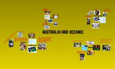 Australia and Oceania