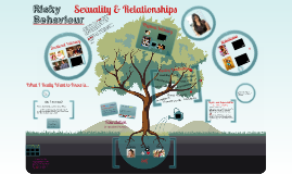 Sexuality and Relationships S4