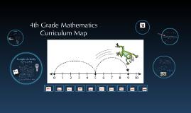 Copy of 4th Grade Mathematics Curriculum Map