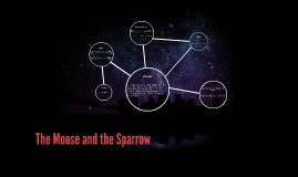 Copy of The Moose and the Sparrow
