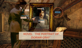 NOVEL  ¨THE PORTRAIT OF DORYAN GRAY¨