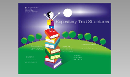 Copy of Expository Text Structures