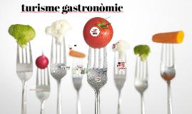 turisme gastronòmic
