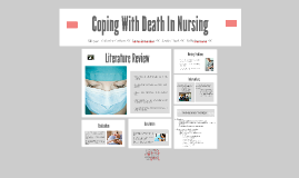 Coping With Death In Nursing