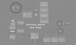 Surface Water Pro Plus