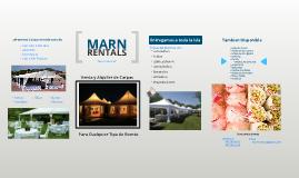 Brochure - Compañía