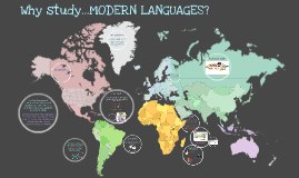 University of Chester4. Why study languages?