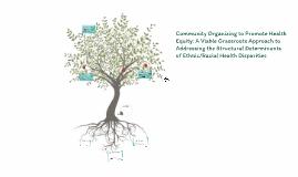 Copy of Final Copy of Community Organizing