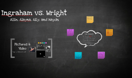 Ingraham vs. Wright