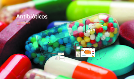 Antimicrobianos. Bacteriologia, FMVZ BUAP