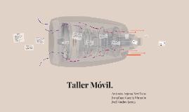 Taller Móvil.