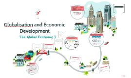 Globalisation and Economic Development