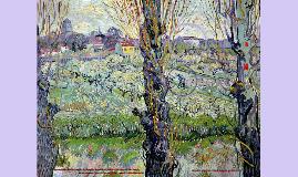Copy of Concordanța dintre poezia lui G.Bacovia și pictura lui V. Va