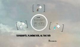 Copy of Topografía Forense