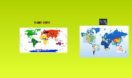Around the World Elementary