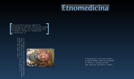 Copy of Etnomedicina