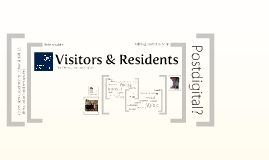 Visitors & Residents