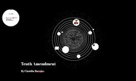 Copy of Tenth Amendment