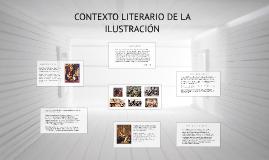 CONTEXTO LITERARIO DE LA ILUSTRACION