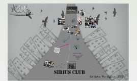 Copie de Copie de Sirius Club - Cérémonie de clôture