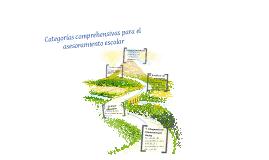 La propuesta de un esquema de categorías comprehensivas para el asesoramiento escolar