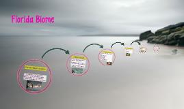 Copy of Florida Biome