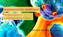 Nanoparticulas Magneticas