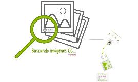 Buscando imágenes CC...