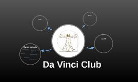 Da Vinci Club
