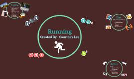 Hobby: Running